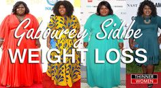 Gabourey sidibe lost 179 pounds