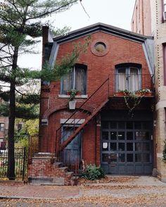 Boston / Emerson Thoreau