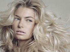 What Men Think of Blonde Women - Sexual Attraction and Hair Color