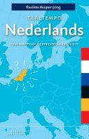 Taaltempo Nederlands | Boek + website