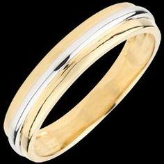<a href=http://it.edenly.com/gioielli/fede-nuziale-elio-oro-giallo-oro-bianco,1816.html>Fede nuziale Elio oro giallo - oro bianco <br><span  class='prixf'>360 €</span> (-29%) </a>