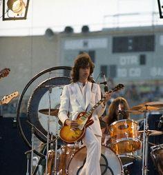Jimmy Page - John Bonham