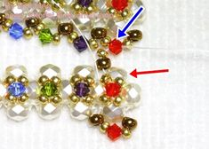 Bead Tutorial - June 4th, 2014n