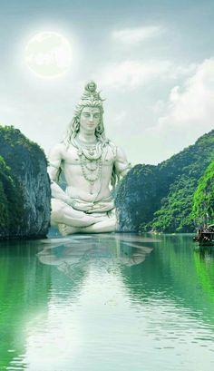Arte Shiva, Shiva Art, Shiva Tandav, Photos Of Lord Shiva, Lord Shiva Hd Images, Lord Murugan Wallpapers, Lord Krishna Wallpapers, Shiva Meditation, Lord Krishna Hd Wallpaper