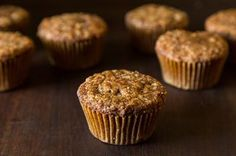Carrot Muffins Recipe on Food52, a recipe on Food52