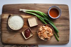 Kimchi Fried Rice | Goodies à Volonté