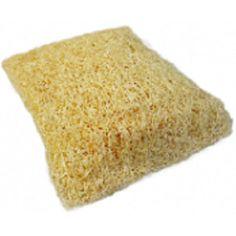 Anti- Cellulite - Loufa scrub soap