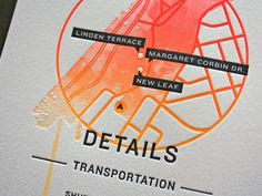 map designed by Douglas Behl, printed by Studio on Fire.  Lust.