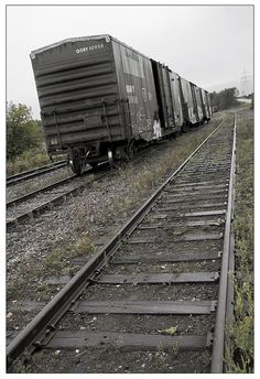 Freight Trains or HOMELESS SHELTERS....as long as you don't get caught...michael
