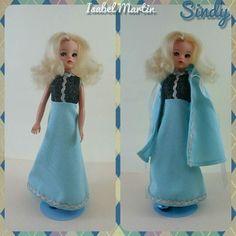 De mi colección personal. Sindy de Pedigre #fbn #boutiquedenancy #sindy #sindypedigree #instadoll #doll #Collection #coleccionismo #muñeca