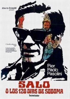 Salò o le 120 giornate di Sodoma (1976) Spain