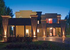 Arquinova casas - Fredi Llosa. Más info y fotos en www.PortaldeArquitectos.com