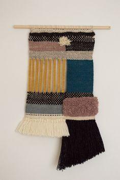 weaving n3 | Alessandra Taccia