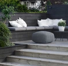 Decking Seating Area - Softwood, Hardwood, Composite Decking & Scaffolding Boards Are Discussed As We Inspire You To Make Your Outside Living Space An Extension Of Your Home.