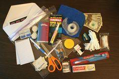Second Aid Kit