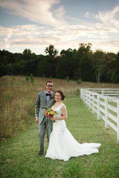 So many pretty spots to chose from!  ❤  Inn at Westwood Farm: A lovely B&B in Orange, Virginia — your home in the country & the perfect venue for your wedding ceremony, reception, rehearsal dinner or event!  ❤  See our Pinterest boards: http://www.pinterest.com/elizabethgoeke/ for wedding inspiration & our inn, barn, and grounds in all seasons, or visit www.innatwestwoodfarm.com  ❤  #innatwestwoodfarm #barnweddings #rusticweddings #countryweddings