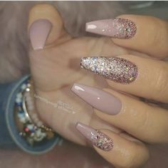53 chic natural gel nails design ideas for sarong nails - .- 53 Chic Natural Gel Nails Design Ideas for Sarong Nails – # for - Stylish Nails, Trendy Nails, Winter Nails, Spring Nails, Summer Nails, Acrylic Nails For Spring, Aycrlic Nails, Coffin Nails, Manicures