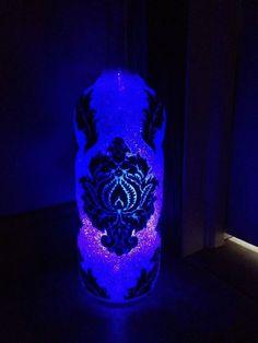 TinkerLytes LED Bottles by TinkerLytes on Etsy, $30.00