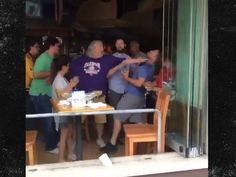 Rex Ryan & Rob Ryan Accused of Assault In Bar Fight, Police Report Filed (VIDEO)