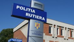 Politia Rutiera!