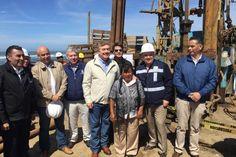 Arranca construcción de desalinizadora en San Quintín | La Jornada Baja California