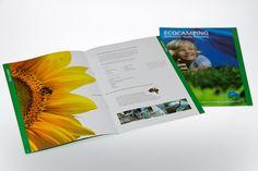 Ecocamping Imagebroschüre