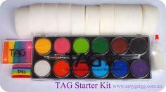 TAG Starter Kit