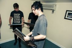 Why must you hurt me so Michael