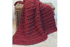 Free crochet throw... New pattern page is http://www.pinterest.com/pin/428967933231231476/