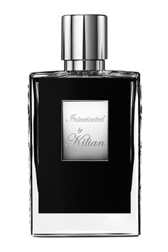 Intoxicated by Kilian is a unisex scent. The fragrance features cardamom, nutmeg, cinnamon and coffee.