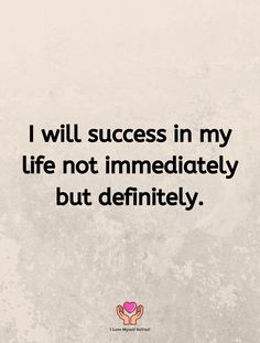Popular Quotes, My Life, Success