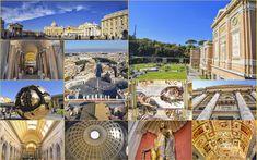 AFK - Blog de weekend: Statul Cetatii Vaticanului