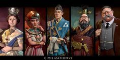 Buy Civilization VI, get 20% off another upcoming triple-A title: If you're a Civ fan pondering buying a copy of Civilization VI, the bad…