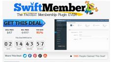 SwiftMember SPECIAL Developer License Offer
