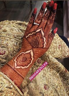 Kashee's Mehndi Designs, Pakistani Henna Designs, Mehndi Design Pictures, Wedding Mehndi Designs, Mehndi Designs For Hands, Henna Tattoo Designs, Mehndi Images, Kashees Mehndi, Beginner Henna Designs