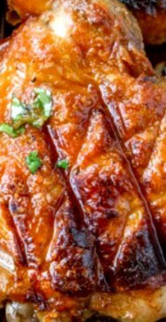 El Pollo Loco Chicken - marinated in citrus and pineapple juice overnight for the PERFECT El Pollo Loco copycat recipe