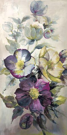 floral #watercolour