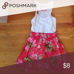 Hollister dress Hollister tank top dress Hollister Dresses Mini