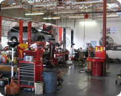 1000 images about automotive shop equipment on pinterest for Electric motor repair orlando