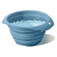 Collaps a bowl Reisenapf faltbar 700ml