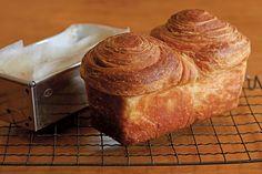 ムラヨシマサユキさんが考案! 誰でも作れる【デニッシュ食パン】【オレンジページnet】プロに教わる簡単おいしい献立レシピ Cooking Bread, Bread Baking, Bread Recipes, Cooking Recipes, Sweet Buns, Savoury Baking, Easy Bread, How To Make Bread, Kitchens