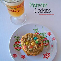 The everything cookie that everyone loves!