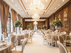 Hedsor House Wedding Planner Extraordinary Days  Photo by John Nasari