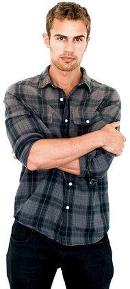 Theo James, Star of 'Golden Boy' - NYTimes.com aka Mr. Pamuk