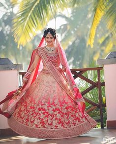 "3,907 Likes, 19 Comments - WeddingPlz.com (@weddingplz) on Instagram: ""Loved the Ombre! Photo by @dipak_studios  #weddingplz  #weddingphotography #weddingvendors…"""