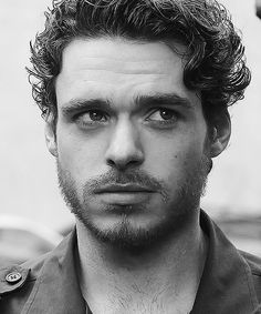 Game of Thrones ~  Richard Madden