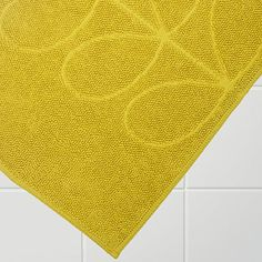 Buy Orla Kiely Stem Bath Mat Online at johnlewis.com