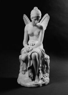 Conoscete il mito di Amore e Psiche? Scopritelo in tutta la sua bellezza a Mantova attraverso un'esposizione di opere d'arte uniche, dalla Magna Grecia a Rodin.  Do you know Cupid and Psyche myth? Find out all its beauty at Mantua by visiting an exhibition of unique artworks, from Ancient Greece to Rodin.  http://www.capolavoroitaliano.com/le-quattro-stagioni/follie-destate/3859/amore-e-psiche-la-favola-dellanima-in-mostra-a-mantova/