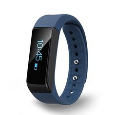 Diggro i5 plus Bluetooth 4.0 SmartWatch IP65 Etanche Montre de Sport…
