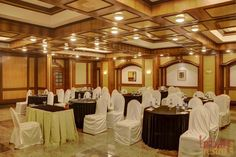 Sapphire  @ The Vits Hotel is a Hotel in Andheri, Mumbai for  wedding, conference, birthday party & more. Call 9967581110 now to get up to 30% discount.